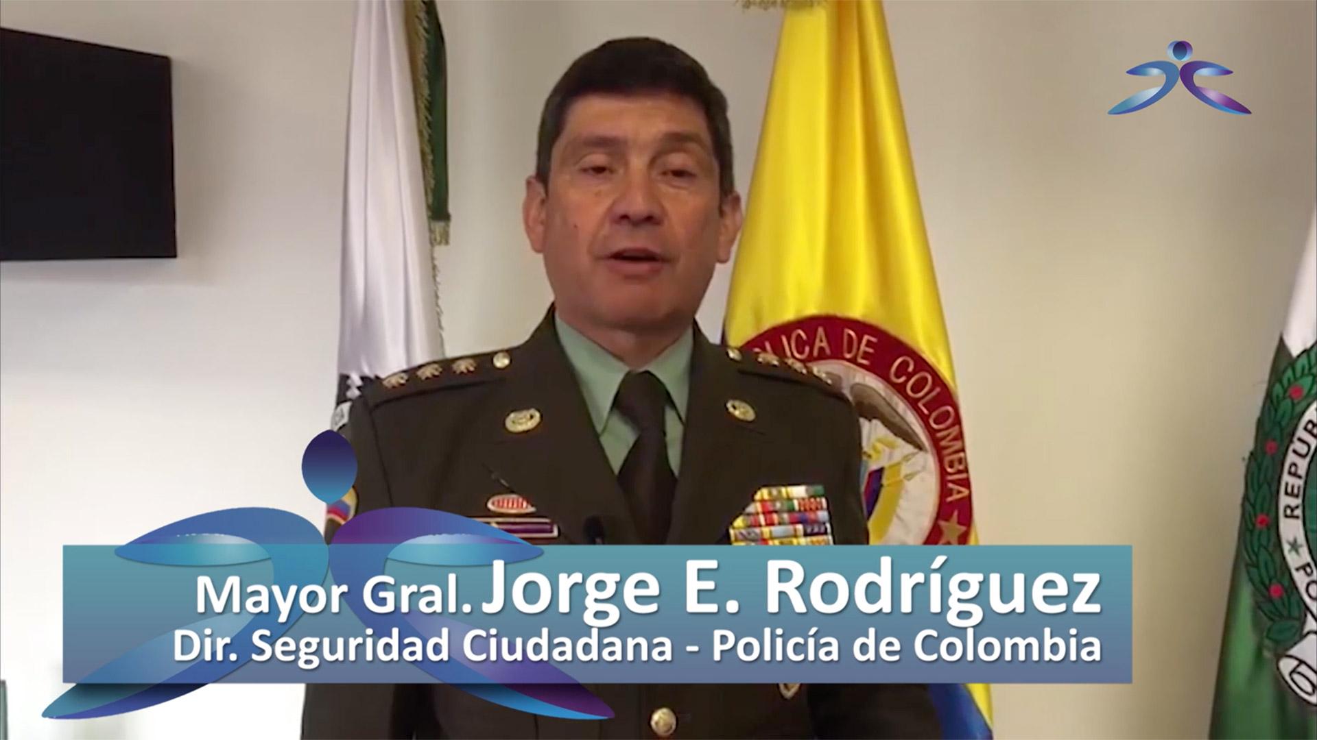 Jorge Enrique Rodríguez Peralta
