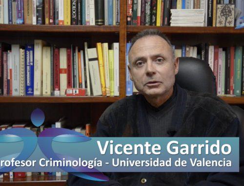 Mensaje de Vicente Garrido Genovés