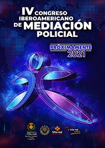 IV Congreso Iberoamericano de Mediación Policial (2020)