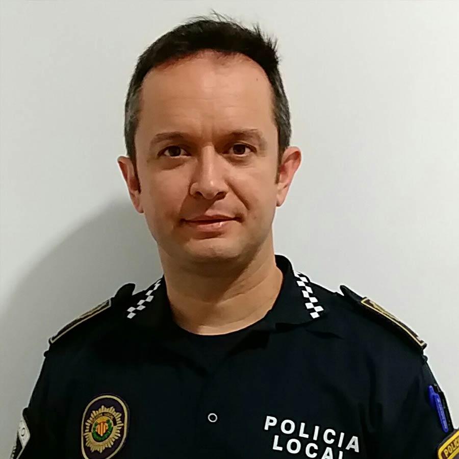 Alfonso Monfort Palacios