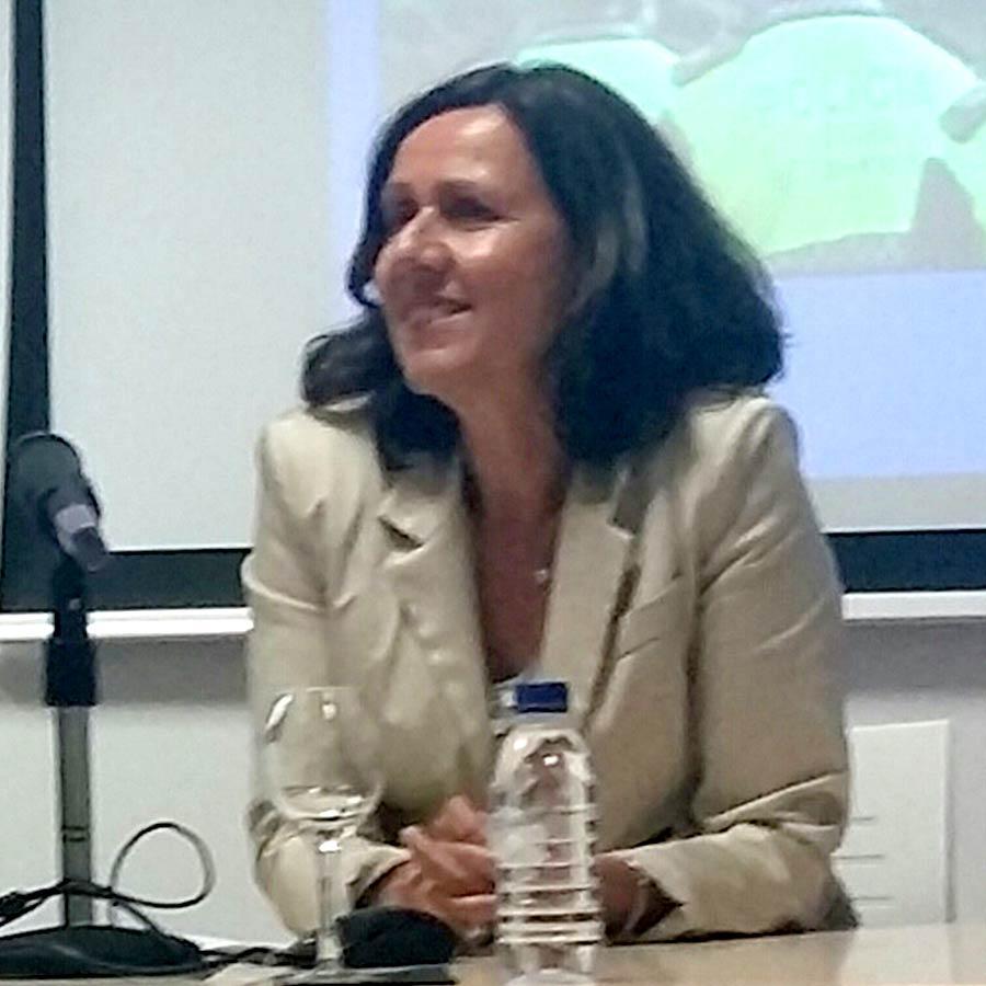 Ángeles Navarro Gosálbez