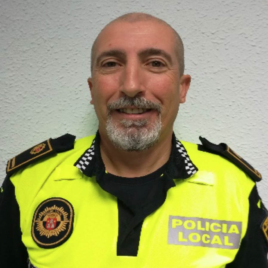 Antonio Gutiérrez Álvarez