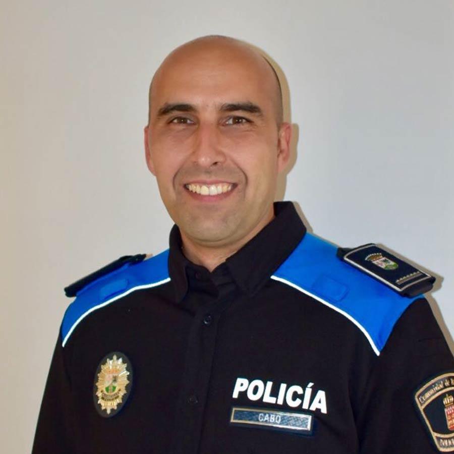 Emilio San Lorenzo Moreno