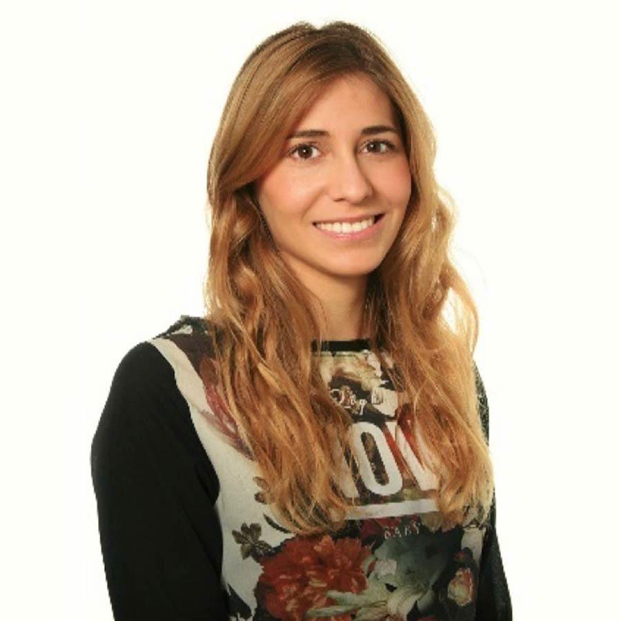 Helena Pérez Beltrán