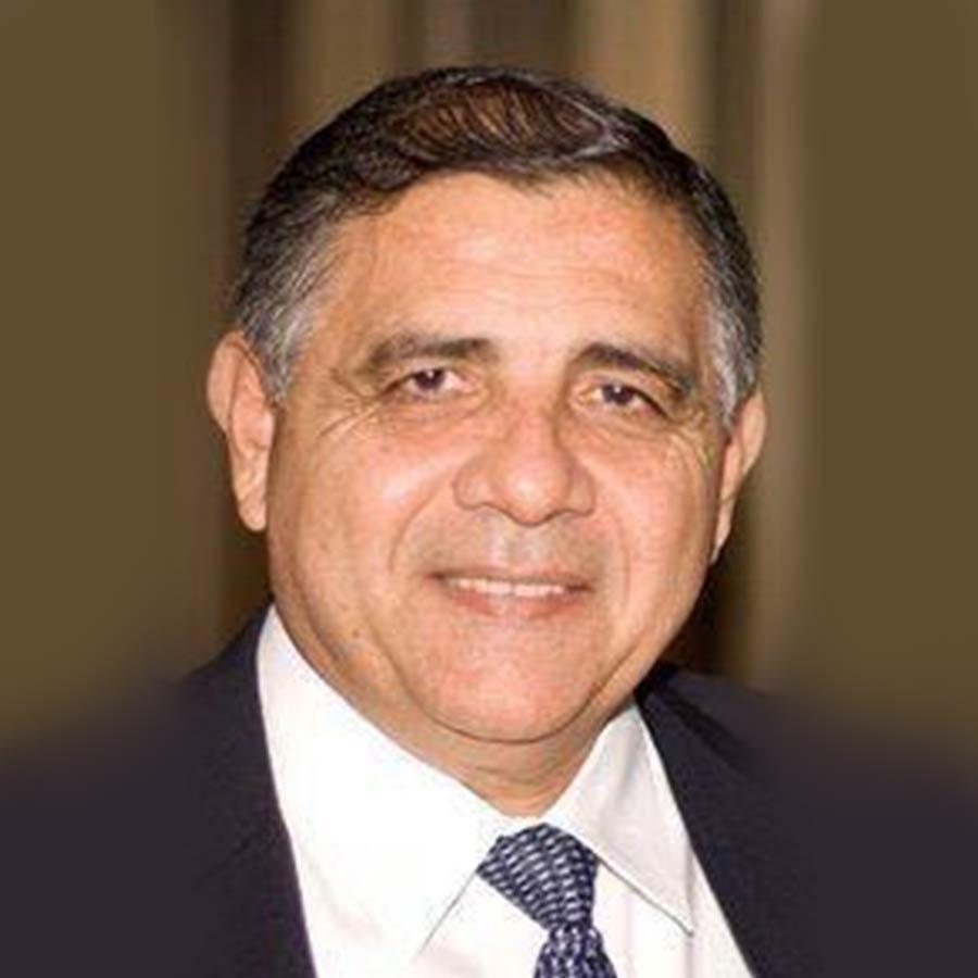 Jesús Ángel Elizondo González