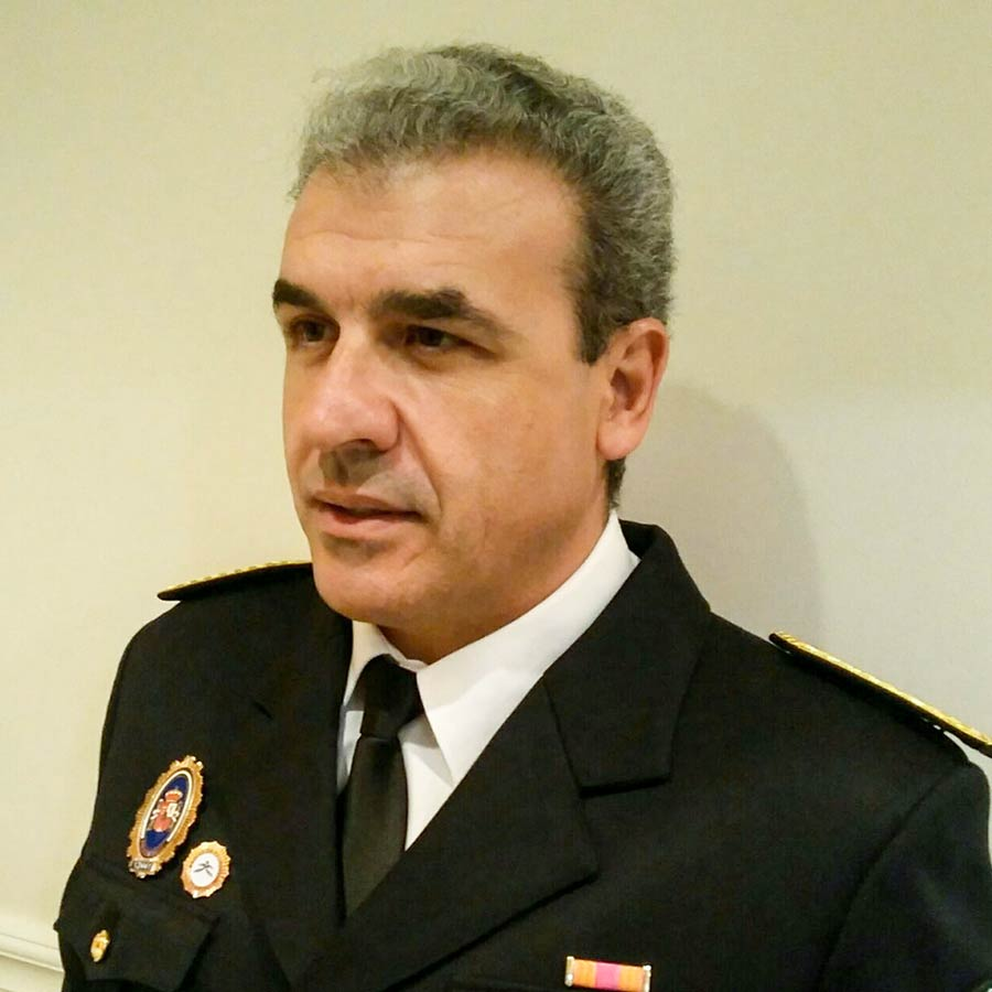 Jesús Miguel García Guerrero