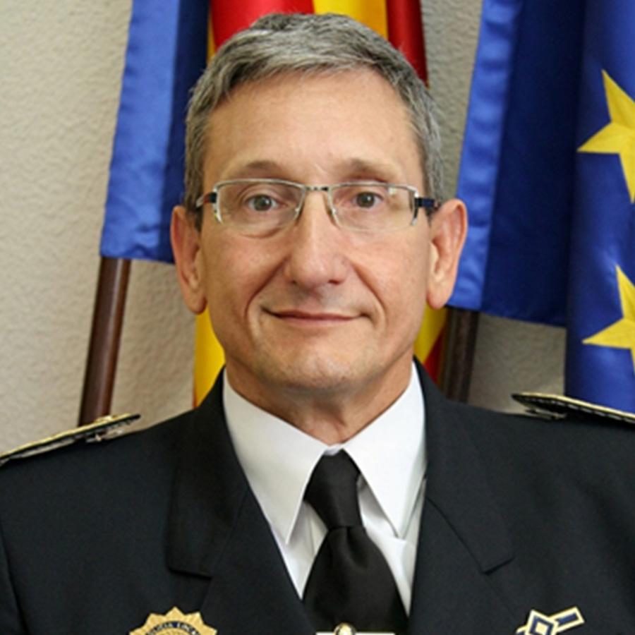 José Luís Carque Vera
