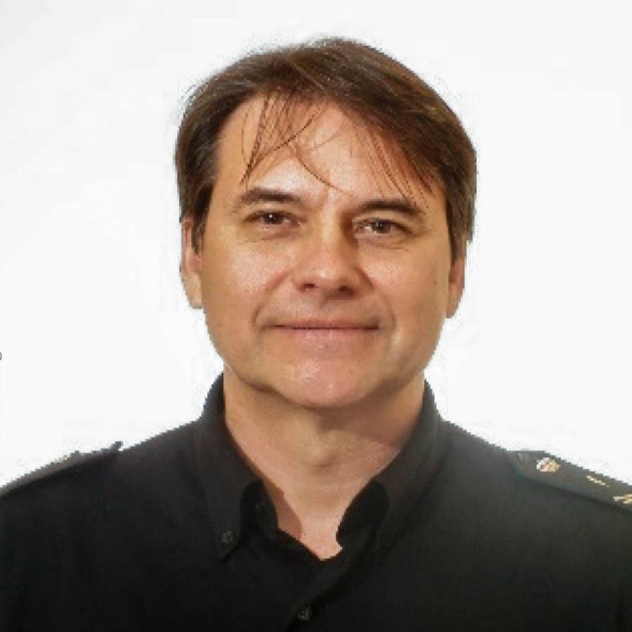 José Luís Vicente Saura