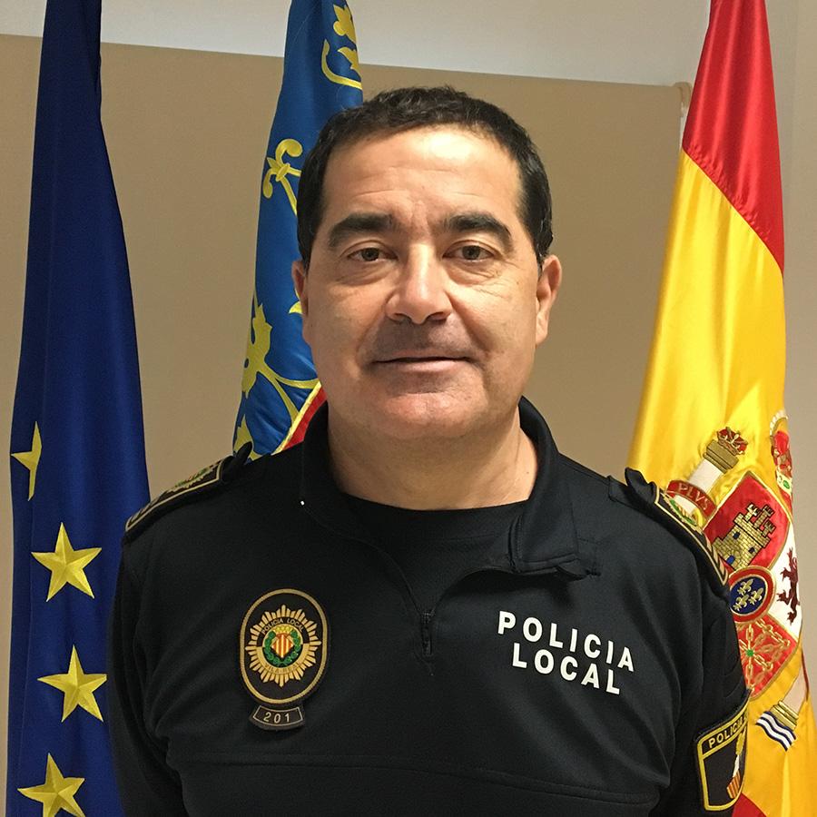 José Ramón Martínez Martínez