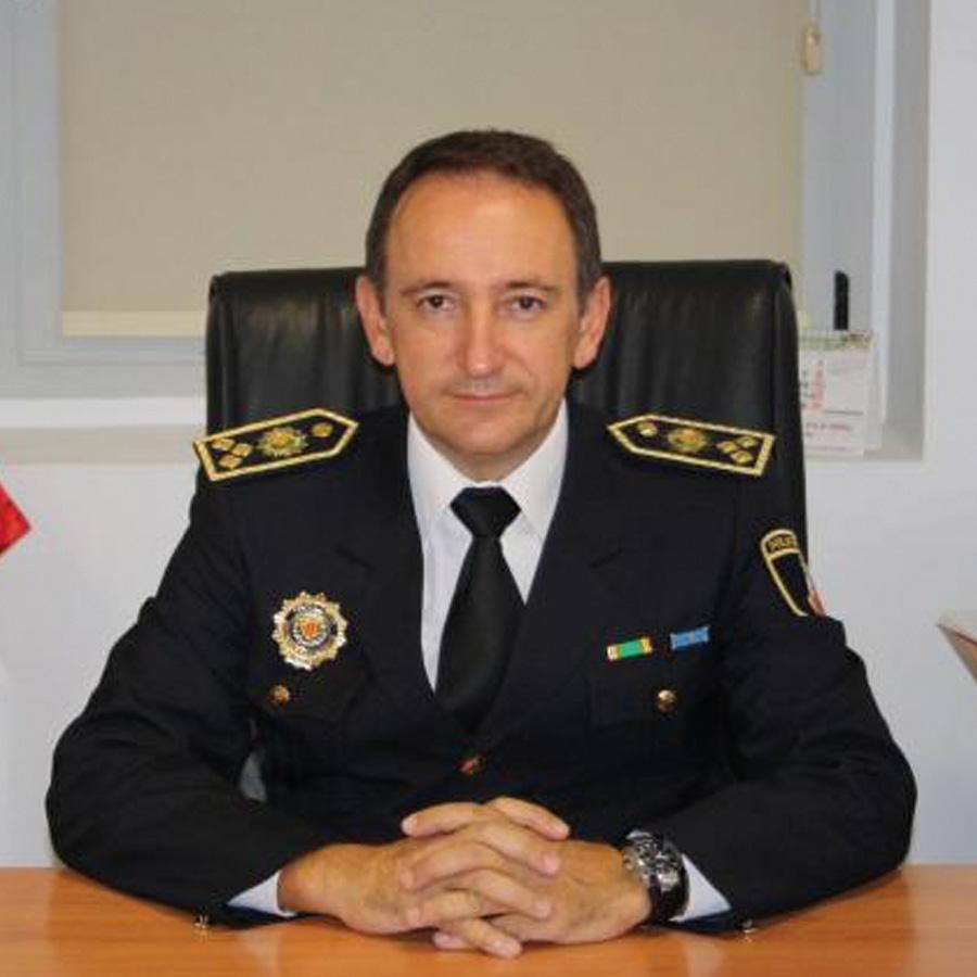 José Ramón Nieto Rueda