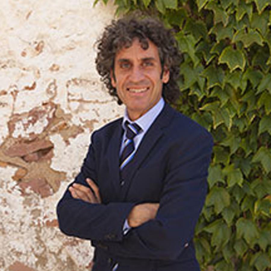 Pascual Benet García
