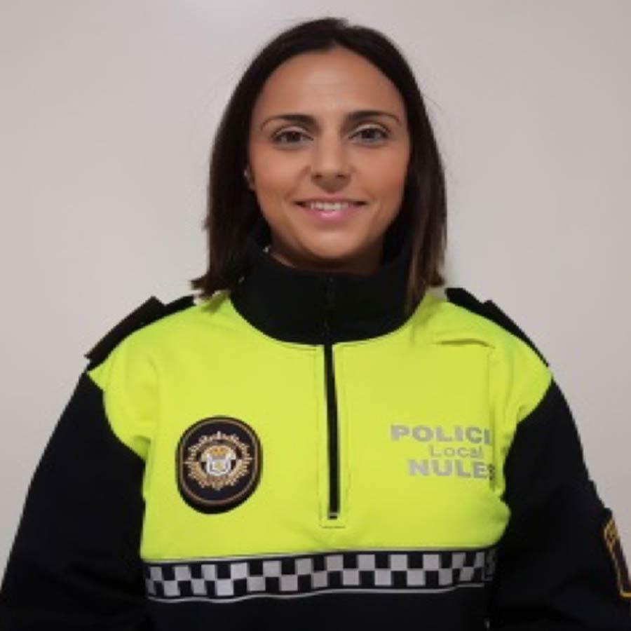Patricia Tabernero Fuentes