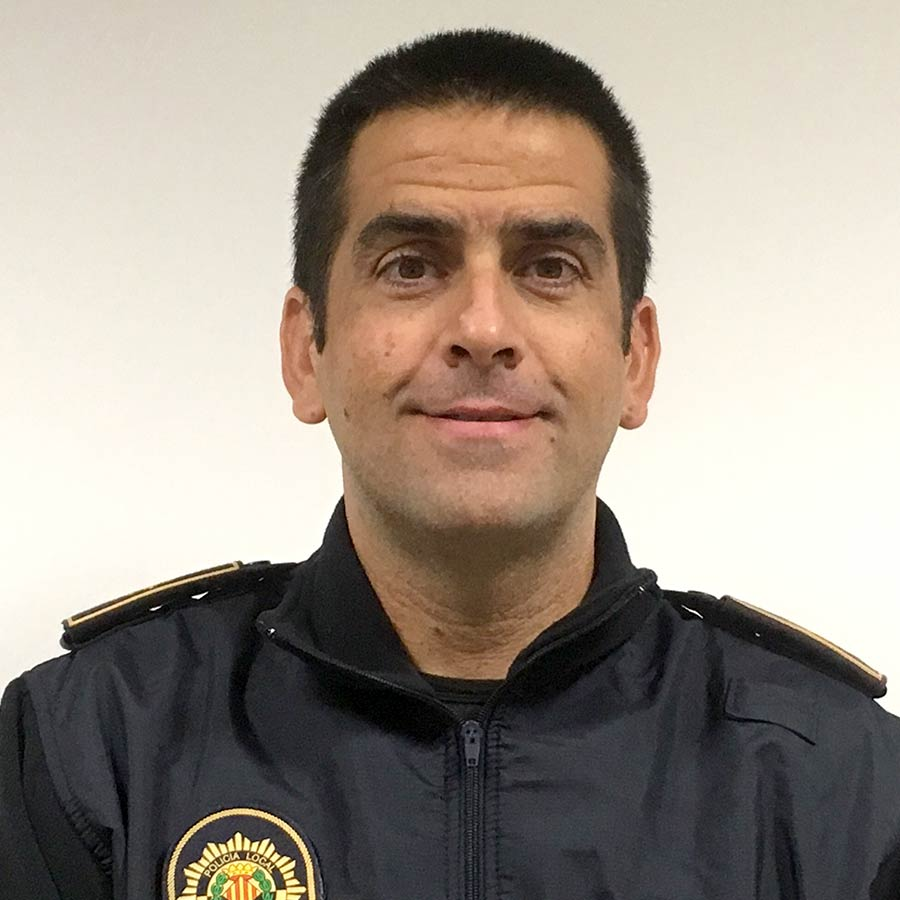 Reyes Torres García