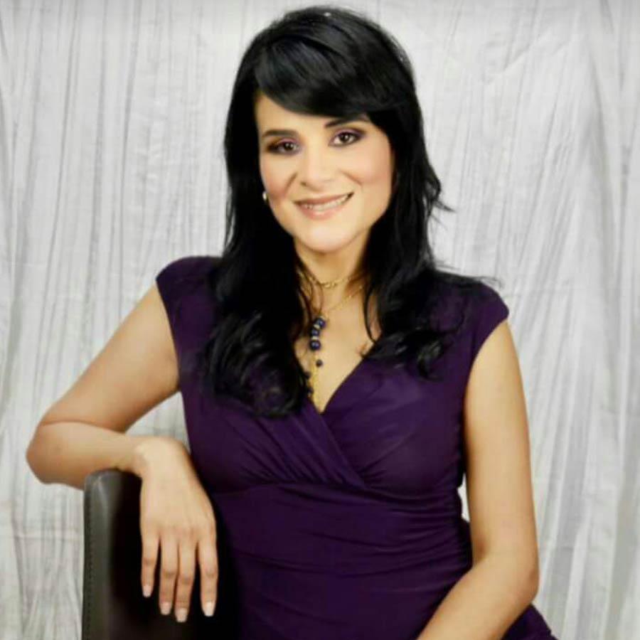 Rosaura Melvina Méndez Verduzco