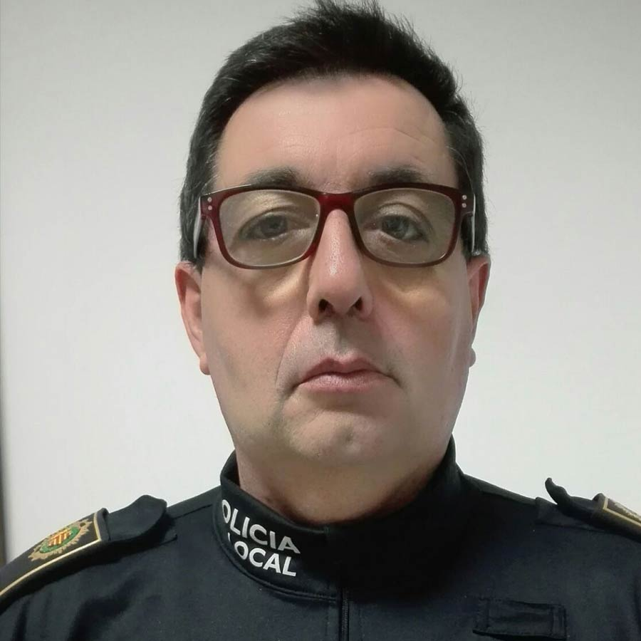 Salvador Robles Guerrero
