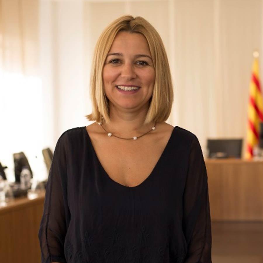 Silvia Gómez Rey