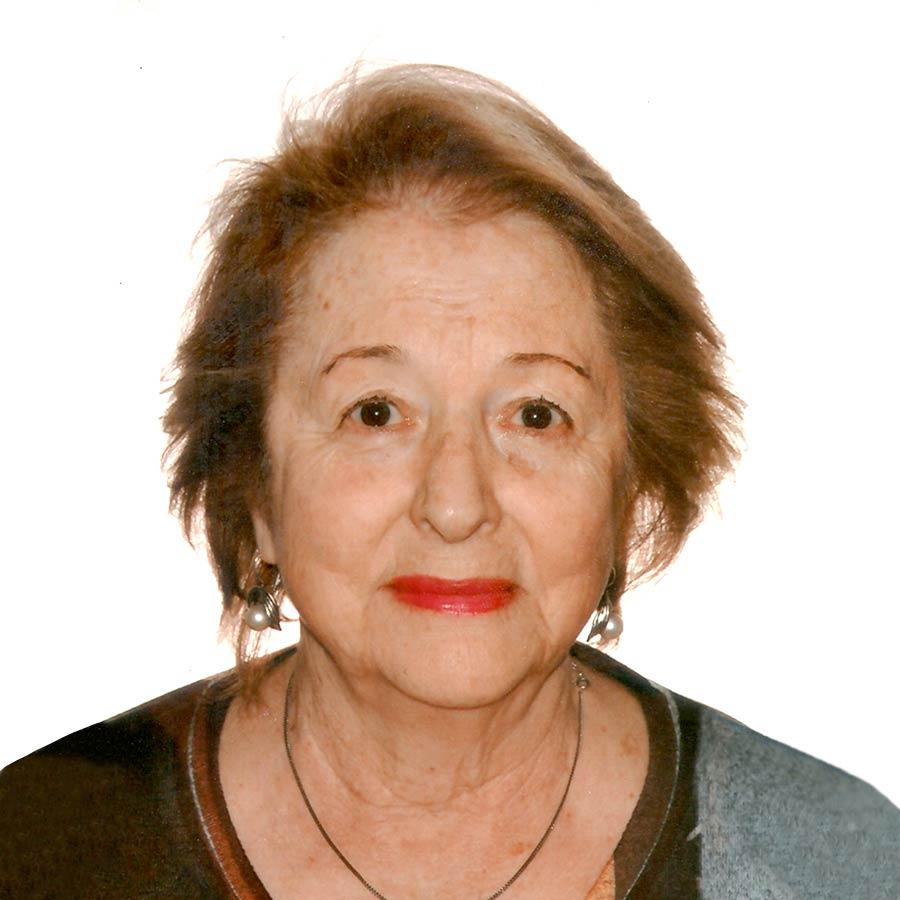 Teresa del Val Rey