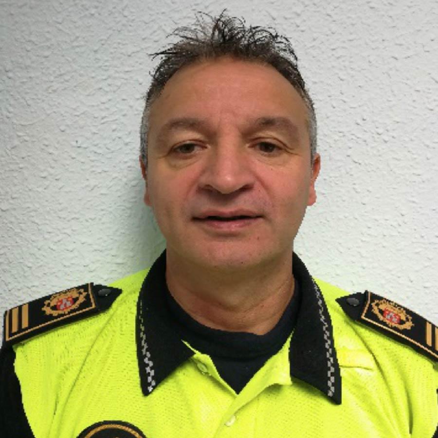 Venancio Enrique Aviñó Campos