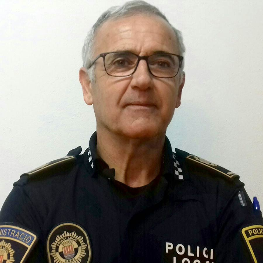 Ximo Moreno Molina