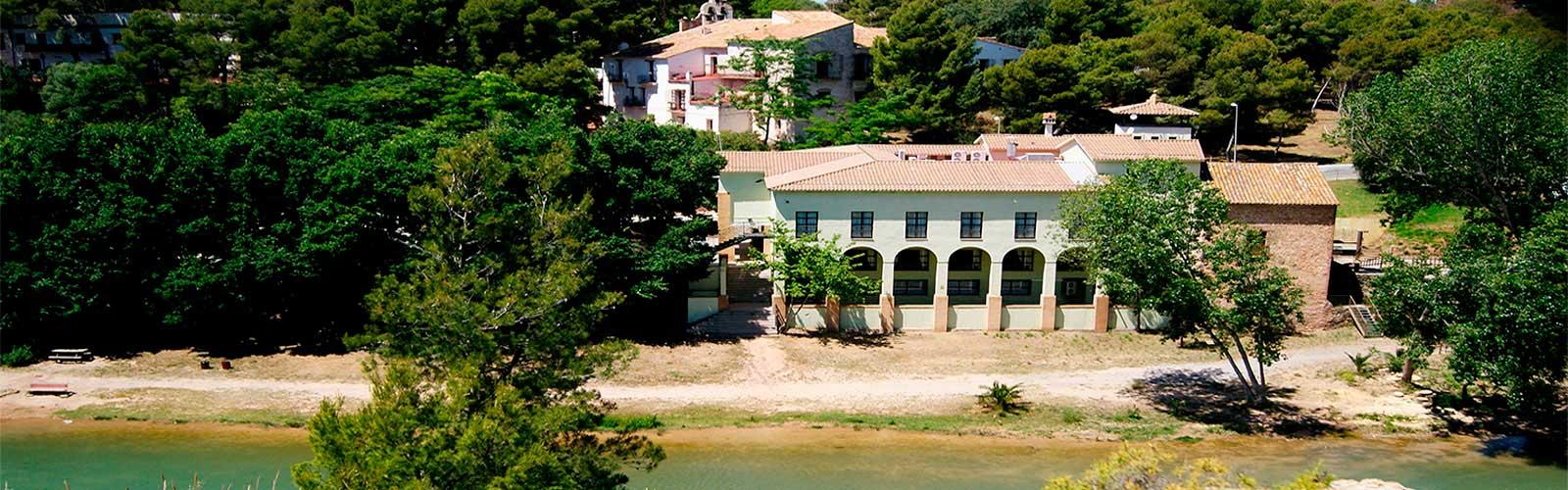 Centre de Congresos el Molí - El Termet (Vila-real)