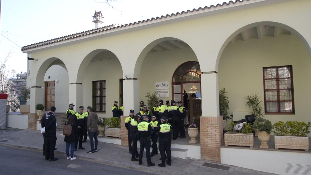 III Congreso Iberoamericano de Mediación Policial