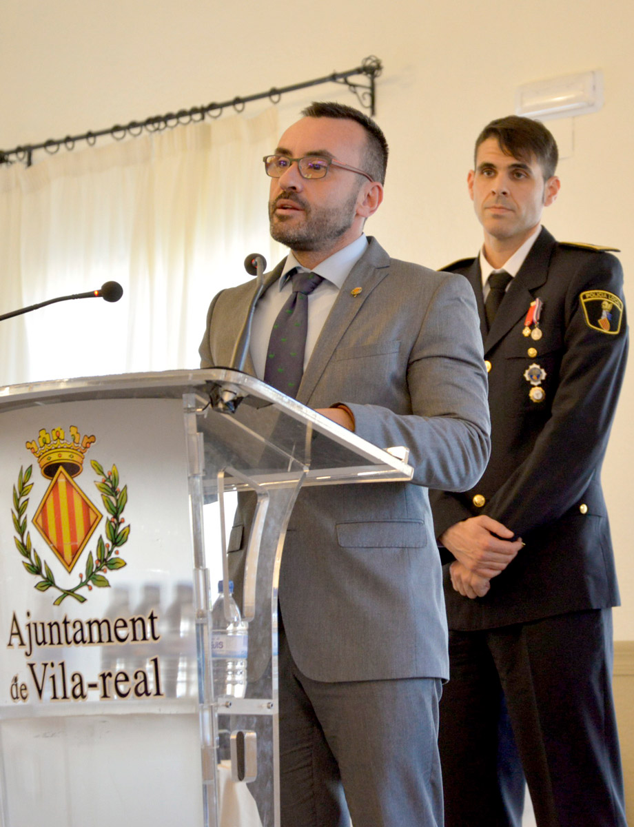Más de 300 asistentes convierten a Vila-real en la capital de la mediación