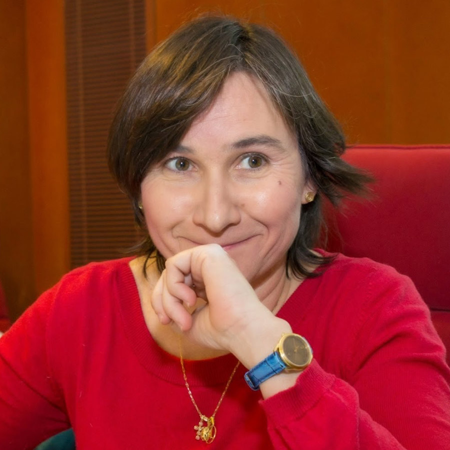 Andrea Planchadell Gallardo