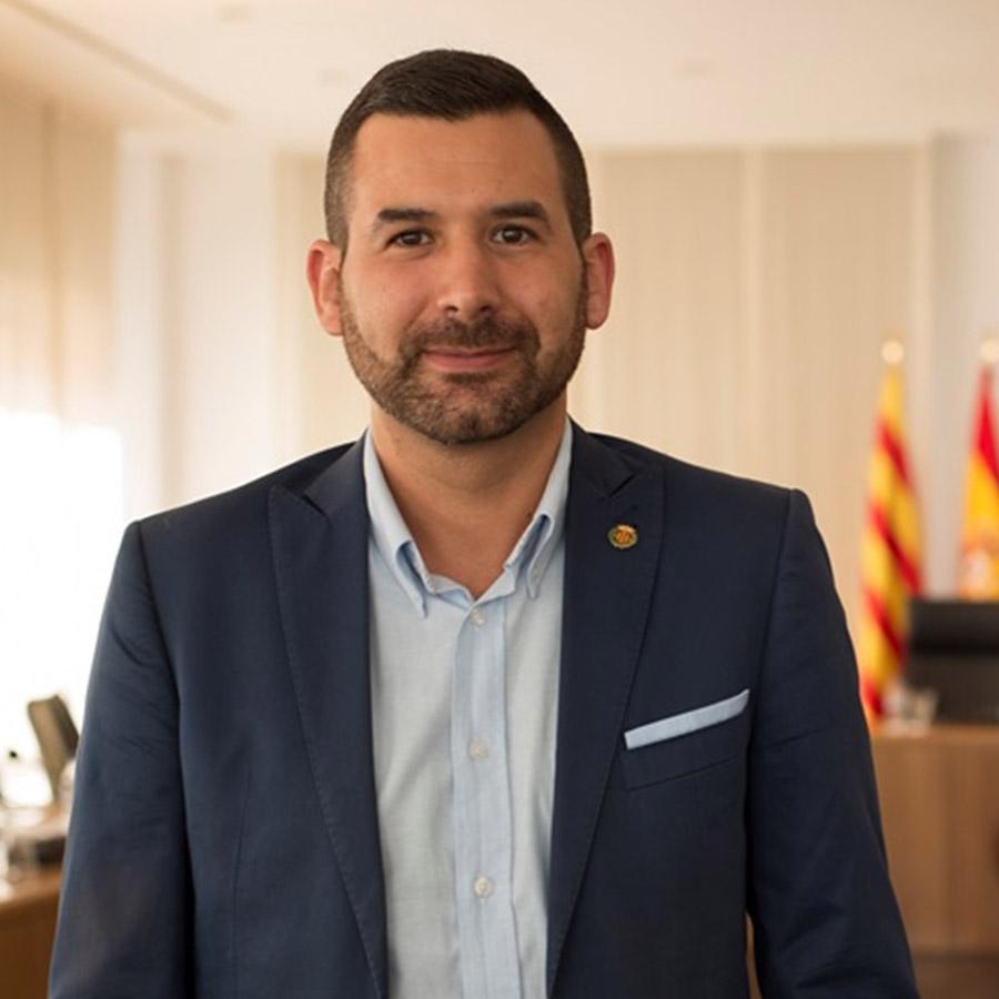 Diego Armando Vila Reina