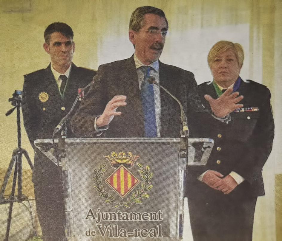 José María Ángel