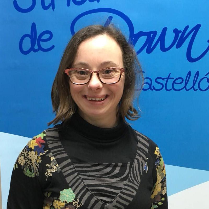 Rocío Igual Martínez
