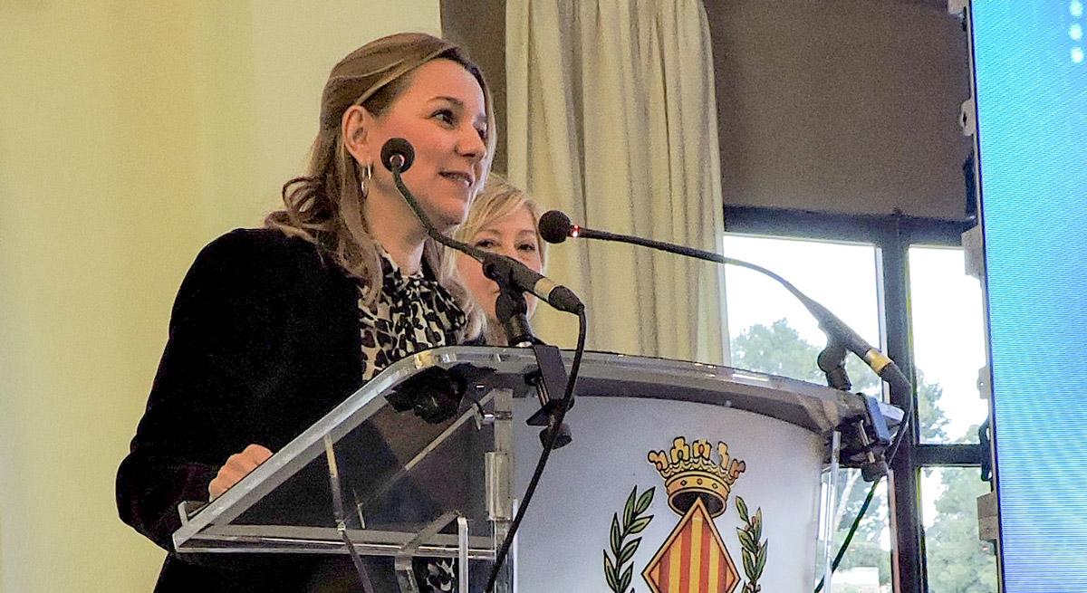 El director general de la Agencia de Seguridad y Respuesta a las Emergencias de la Generalitat, José María Ángel, fue ayer el encargado de cerrar el III Congreso Iberoamericano de Mediación Policial