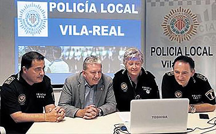 La mediación policial llega a Brasil