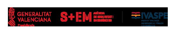 logo IVASPE Generalitat Valenciana