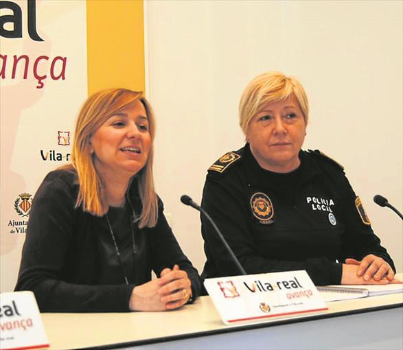 La mediación policial resuelve con éxito el 87% de los casos tratados