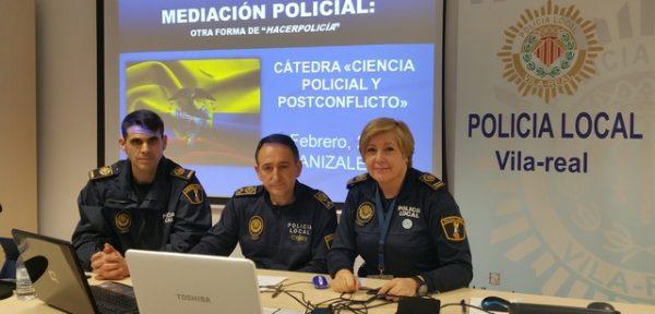 Mediacion Policial Vila-real