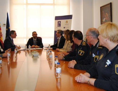 Colaboración entre Ayuntamiento de Vila-real, UJI y la Generalitat Valenciana
