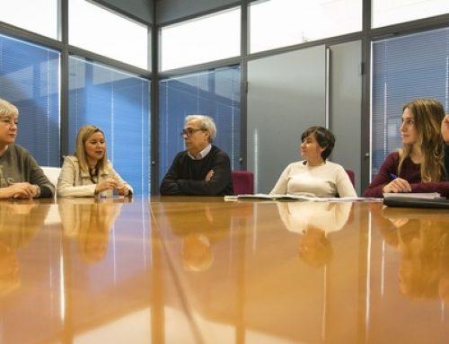 La Cátedra de Mediación Policial Ciudad de Vila-real de la UJI cierra el año con la creación del observatorio y la apertura internacional