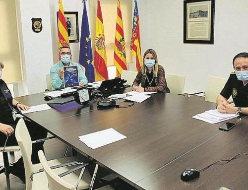 Vila-real aplaza el IV Congreso Iberoamericano de Mediación Policial a 2021