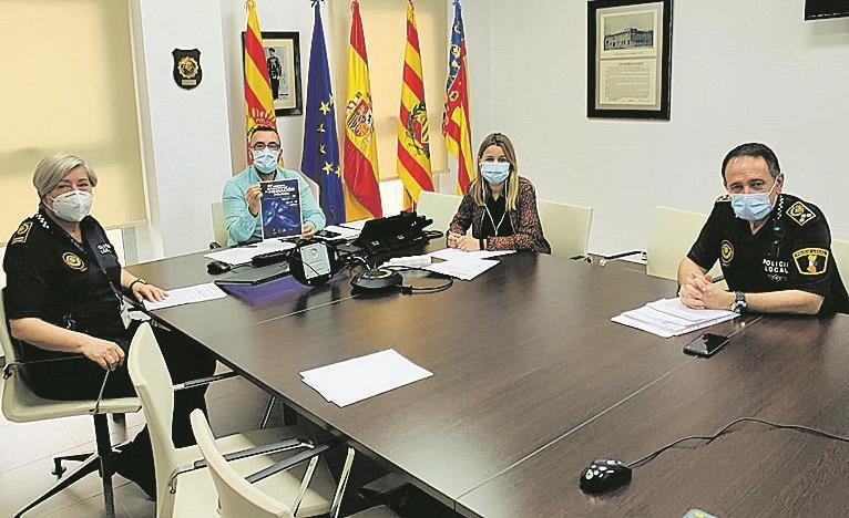 Vila-real suspende el congreso de mediación previsto para octubre